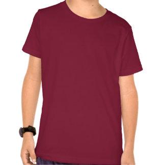 Buddhist Endless or Eternal Knot Pattern Tshirts