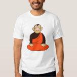 Buddhist Monkey Tshirt