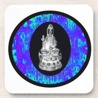 BUDDHIST SO BEAUTIFUL COASTER