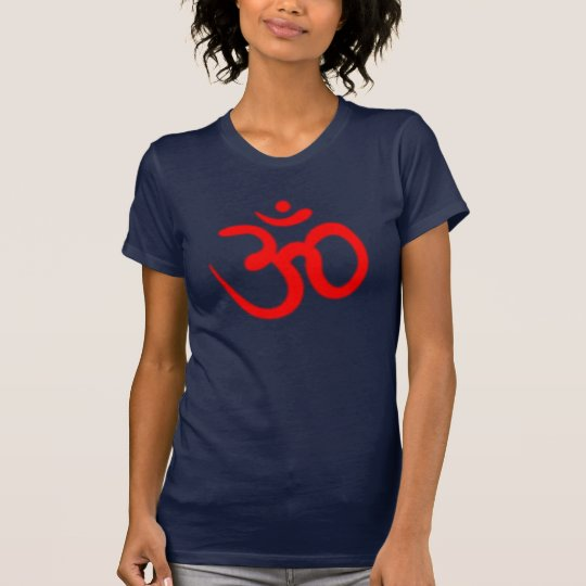 Buddhist Symbol T-Shirt