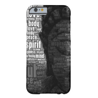 Buddhist Words of Wisdom Barely There iPhone 6 Case