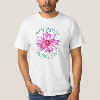 Buddhists For Peace T-Shirt