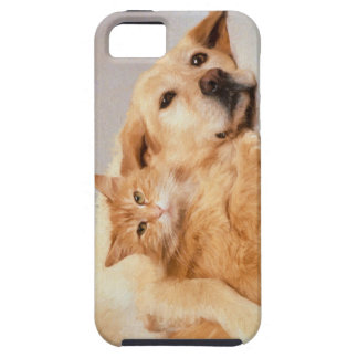 Buddies For Life iPhone 5 Cases