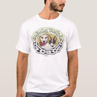 Buddy Boys by Robyn Feeley T-Shirt