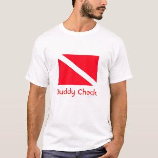 Buddy Check, I'm with Nemo T-Shirt
