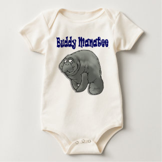 Buddy Manatee Creeper
