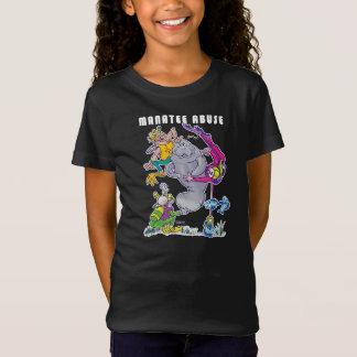 Buddy Manatee - Manatee Abuse - Manatee Rights T-shirts