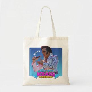 Budget Canvas Tote Bag