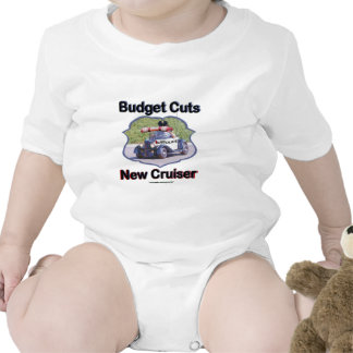 Budget Cuts New Cruiser Baby Bodysuits
