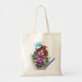 Budget tote 100% cotton tote bags