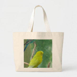 Budgie Bags