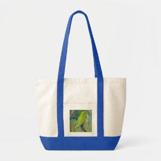 Budgie Bag