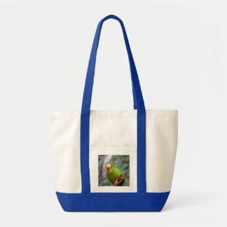 Budgie Tote Bags