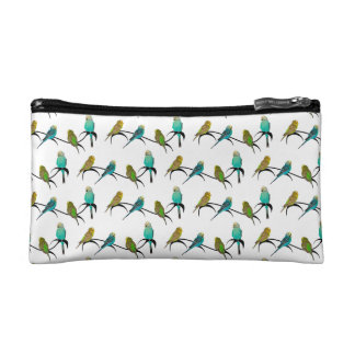 Budgie Frenzy Bag (choose colour)