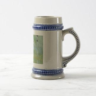 Budgie Coffee Mug