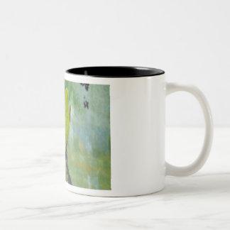 Budgie Coffee Mugs