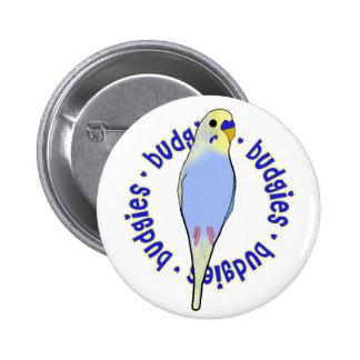 Budgies Badge