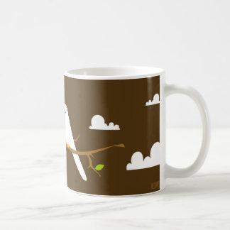 Budgies Mug