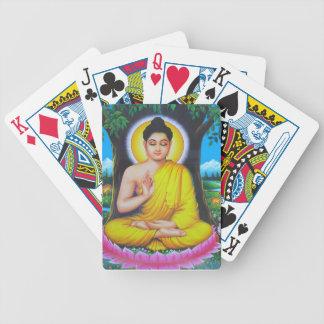 Budha Card Deck