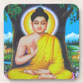 Budha Coasters