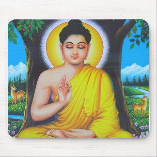 Budha Mousepads