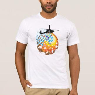Buds Not Bombs T-Shirt