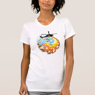 Buds Not Bombs Tshirts
