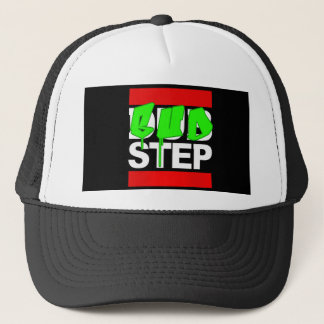 BUDSTEP Dubstep Trucker Hat