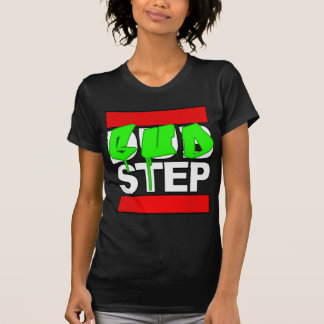BUDSTEP Dubstep Tshirt