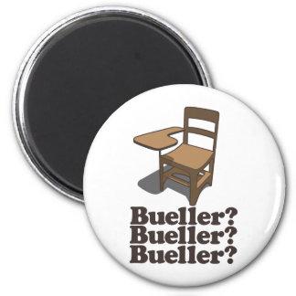 Bueller Bueller Bueller Refrigerator Magnets