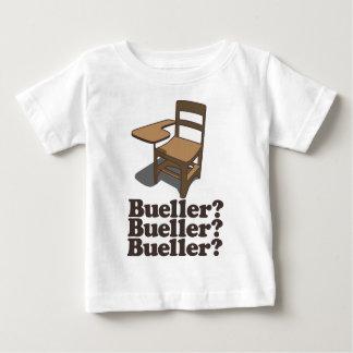 Bueller Bueller Bueller T-shirt