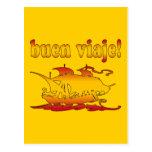 Buen Viaje Good Trip in Spanish Vacations Travel