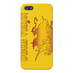 Buen Viaje Good Trip in Spanish Vacations Travel iPhone 5/5S Case