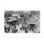 Buena Park, California Knotts Berry Place Ghost Postcard
