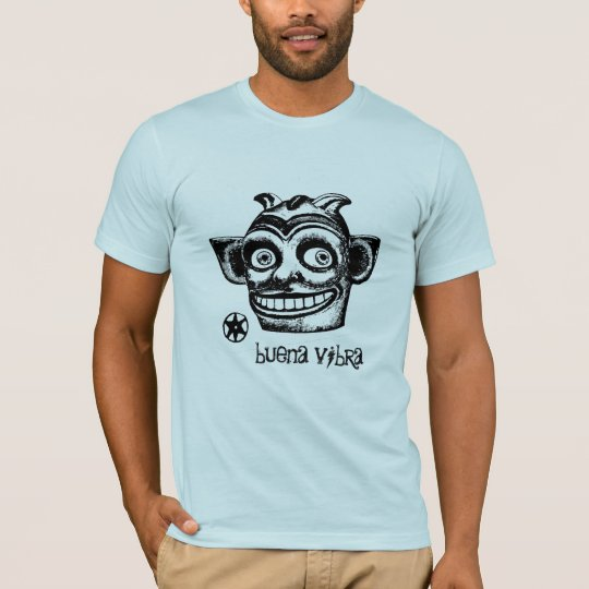 buena vibra T-Shirt