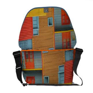 Buenos Aires Argentina Messenger Bag