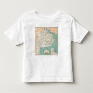 Buenos Aires, Argentina Toddler T-Shirt