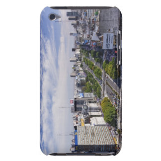 Buenos Aires Skyline iPod Touch Case