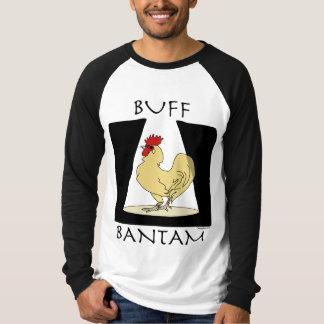 Buff Bantam Shirts