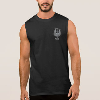 Buff for Buffy Sleeveless Shirt