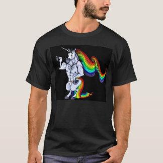 Buff Unicorn T-Shirt