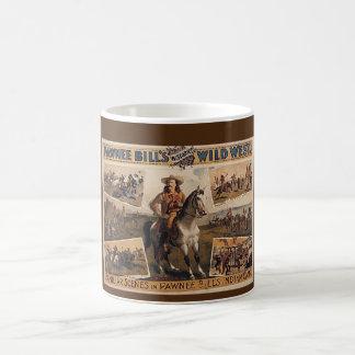 Buffalo Bill's Indian Camp cup