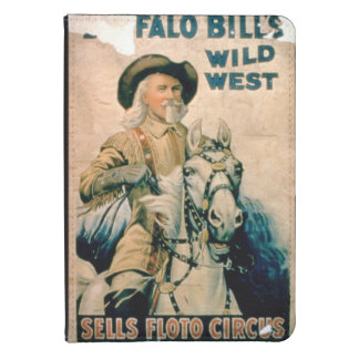 'Buffalo Bill's Wild West', Sells Floto Circus (co
