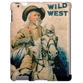 'Buffalo Bill's Wild West', Sells Floto Circus (co iPad Case