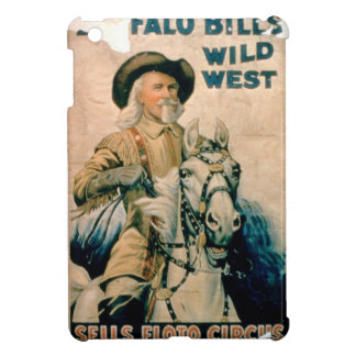 'Buffalo Bill's Wild West', Sells Floto Circus (co Cover For The iPad Mini