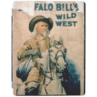 'Buffalo Bill's Wild West', Sells Floto Circus (co iPad Cover