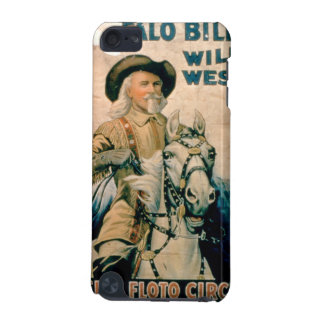 'Buffalo Bill's Wild West', Sells Floto Circus (co iPod Touch (5th Generation) Cover