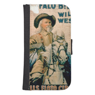 'Buffalo Bill's Wild West', Sells Floto Circus (co Phone Wallet Cases