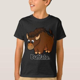 Buffalo Buffalo. T-Shirt