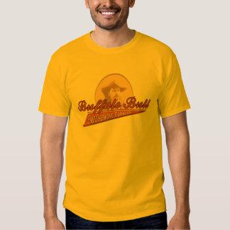 Buffalo Bull Fine Chewing Tobacco Tee Shirts